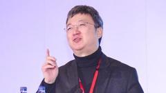IMF前副总裁朱民:传统金融的市场正被金融科技蚕食