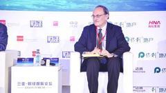 美国学者:不认为美国会加入亚洲基础设施投资银行