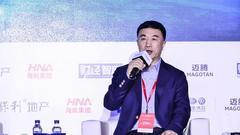 宇华教育董事长李光宇:要会考试 但更重要的是会做人