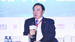 马蔚华忆海南任职经历:贷给亚龙湾钱因房产热被挪用