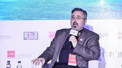 深圳厚德书院校长何道明:在中国做校长相对单纯一点