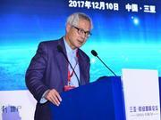 图文:北京大学哲学系教授何怀宏