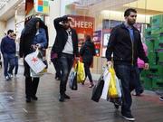 美国税改助力零售商对抗亚马逊