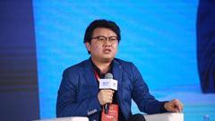 陈鹤平:只有万分之一的人能在危机中把握机遇