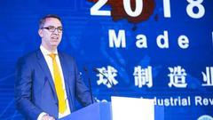 库卡集团首席执行官:中国是最大的机器人经济国