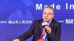 姚余栋呼吁企业上市:我们处于股权融资的春天