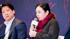 张莉:新一轮电商将主导新一轮国际贸易