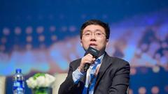 李伟:区块链会创造出一个安全高效有信任的社会