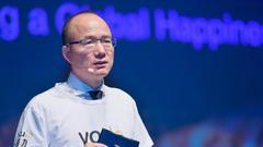 郭广昌:投科技企业非炫技 不会为了科技而科技