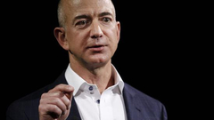 美股再度上演大跳水 全球富豪身家蒸发近1000亿美元