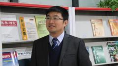张辉:一带一路共建新型全球化