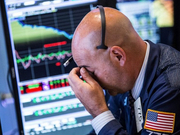 股市闪崩令投资者愁眉愁眉苦脸 美联储官员认为无需担心