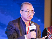 姚余栋:中国做全球顶级金融中心还要看科技金融
