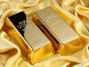 降息潮支撑金价 纽约黄金创近3年最大单月涨幅
