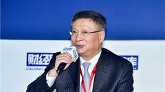 李礼辉:国际金融监管应加强协调 防止代币地下流动