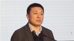 蚂蚁金服副总裁徐浩:有些现金贷实际上就是高利贷