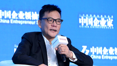 """李国庆:乔布斯在中国创业一定""""完蛋"""""""