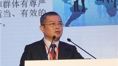 李扬:供需都受到管制的利率不是市场利率
