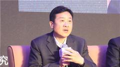 夏令武:强监管有利于金融科技行业行稳致远