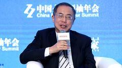 朱宏任:企业家群体需要良好的社会环境