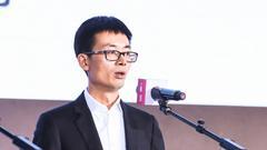 京东金融陈生强:打造盟友生态而非帝国生态