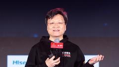 牛文文:全中国所有的生意都值得重做一遍