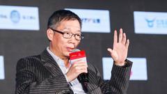 邝子平怼张颖:早期创业者还要尽量做轻