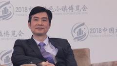 申江婴:特色小镇建设要与当地经济产业发展相融合