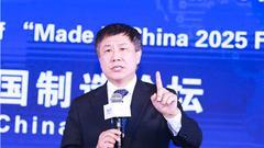张燕生:广东深圳佛山研发强度已超发达国家平均水平