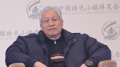 李兵弟:我国已经灭失100多万个农村自然村落