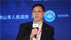 黄跃珍:省了技术创新的钱就是断了明天的路