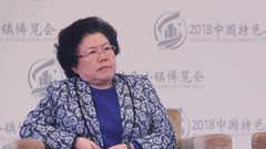 陈文玲:我国城乡要素将逐渐融合形成多向循环流动