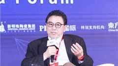 蔡洪平:发展服务机器人中国有得天独厚的优势