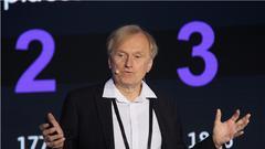 皮埃罗:硅谷第五次技术革命是不同技术的融合