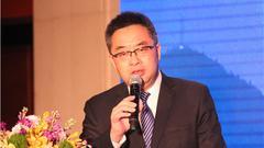 江苏省作家协会副主席祁智担任主持