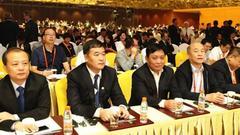 汾酒领导亮相欧亚经济论坛:让世界看到骨子里的中国