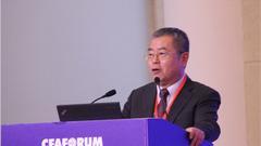 李扬:开年谈金融应当警钟长鸣 主要任务是防风险