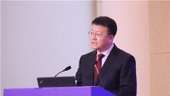王乃祥:北金所将增强金融服务能力 提高直接融资比重