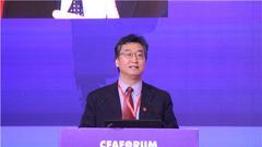 霍学文:北京将大幅度放开外资金融机构市场准入