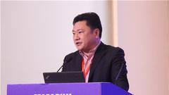 邓翊:在江西省互金产业园一切创新都将得到尊重