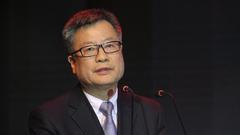 王选庆:首届进口博览会11月举行 百余国家企业参展