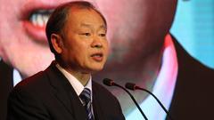 姜明:努力开互利共赢的国际贸易新局面