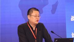 沈浩:打造共享直销银行助力中小微银行转型