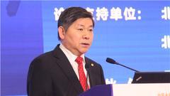 泰康保险总裁刘经纶:将科技渗透到保险的各环节