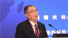 华融证券肖波:拒绝投资中国将错过新时代