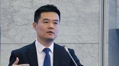 浦发银行赵蒲:金融服务助力国企产业升级
