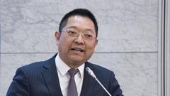 上海市国资委肖文高:构建利于企业家成长的体制机制