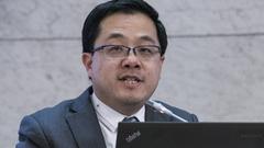 毕马威华振陈思杰:金融创新推动国企改革