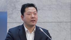 中国金融信息中心叶国标:国企需保持改革创新