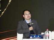 主持人:北京大学数字金融研究中心副主任黄卓